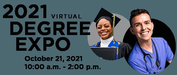 2021 Degree Expo